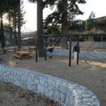c. beach playground