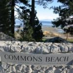 commons beach entry vertica