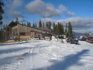 Zephyr Lodge
