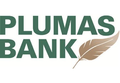 Plumas-Bank